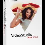 VideoStudio Pro 2021