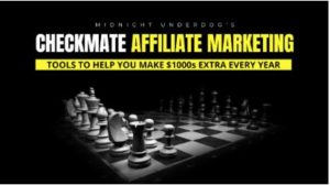 REVIEW: Checkmate Affiliate Marketing