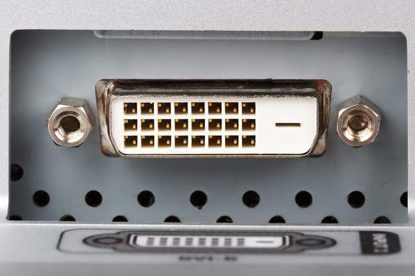 The Difference Between DVI-D, DVI A, and DVI-I Display Connectors