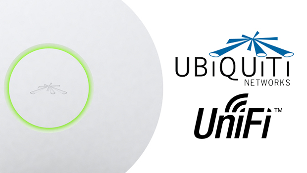 How to reset a Ubiquiti UniFi Access Point